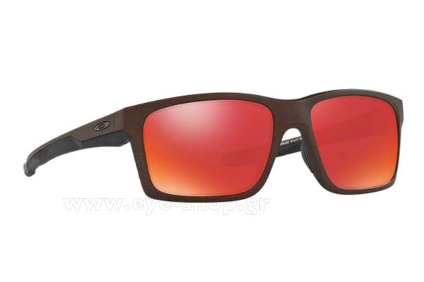 Γυαλια Ηλιου Oakley MAINLINK 9264 24 Corten Torch Iridium Τιμή: 131,96