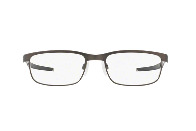 eb74a34b272 Eyewear Oakley Steel Plate 3222 02 Powder cement. Oakley Steel Plate 3222