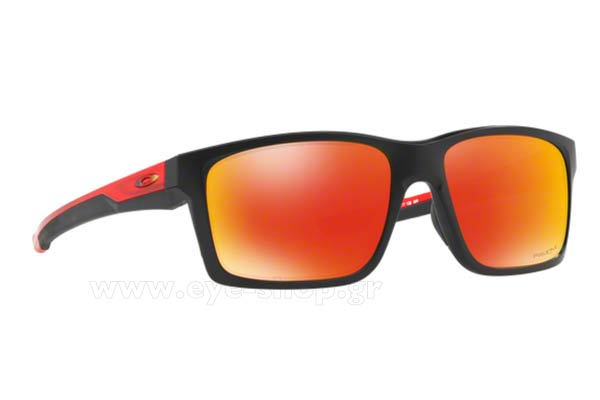 Γυαλια Ηλιου Oakley MAINLINK 9264 26  Prizm Ruby Iridium Τιμή: 159,20