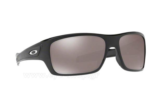 OAKLEY TURBINE 9263 41 PRIZM BLACK P 63   ΓΥΑΛΙΑ ΗΛΙΟΥ Sport ver1. Eye-Shop 163fd547b612
