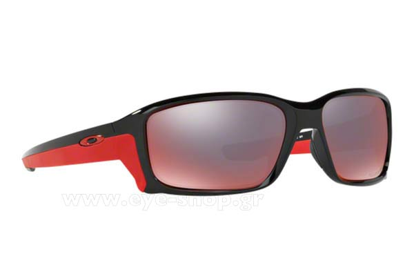 Γυαλια Ηλιου Oakley STRAIGHTLINK 9331 08 Torch Iridium POLARIZED Τιμή: 154,97