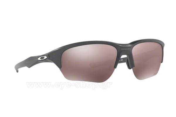 Γυαλια Ηλιου Oakley FLAK BETA 9363 08 Steel Prizm Daily Polarized Τιμή: 188,00