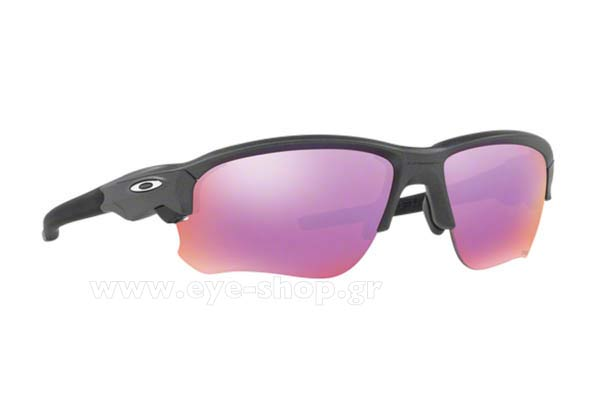 Γυαλια Ηλιου Oakley Flak Draft 9364 04 Steel Prizm Golf Τιμή: 180,00