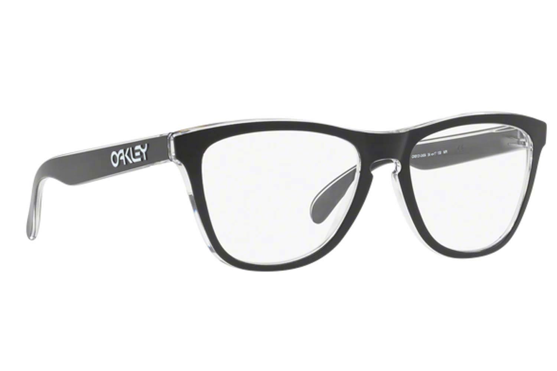 34852c7f14a0e ... order eyewear oakley 8131 frogskins 04 eclipse clear 8e083 09e4d
