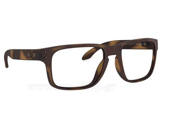 Oakley Holbrook RX 8156 Eyewear