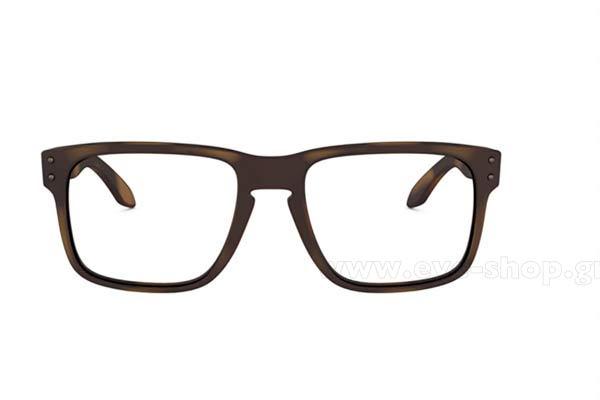 Eyeglasses Oakley Holbrook RX 8156