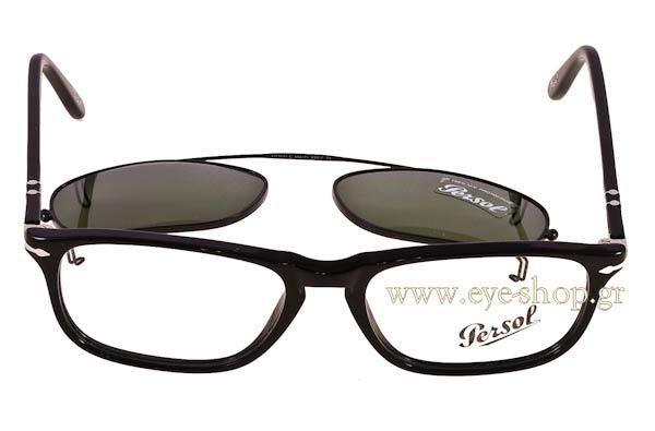 5a2ba8ec94 Wishboyke Eye 10 Gr γυαλια ορασεως persol 3031 95 μαζί με 53 216 ανδρικά  ver1
