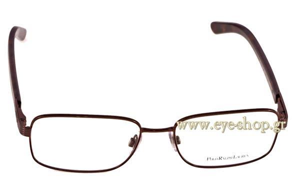 Eyeglasses Polo Ralph Lauren 1086