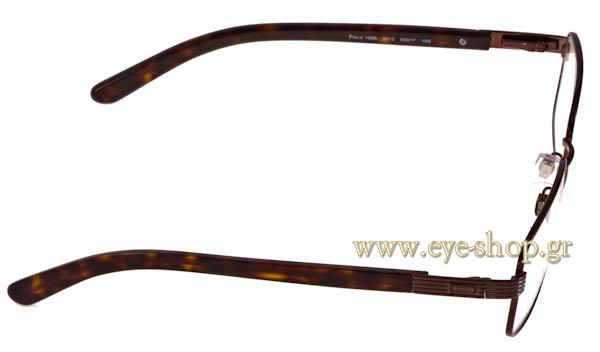 Spectacles Polo Ralph Lauren 1086