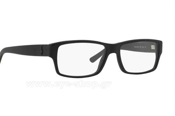 Polo Ralph Lauren 2085 Eyewear