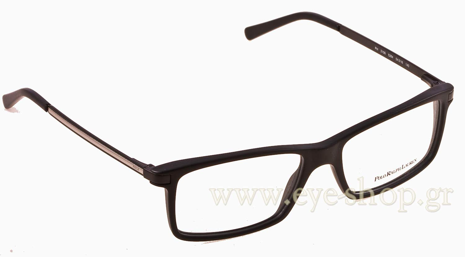 Polo Eyeglass Frame Parts : EYEWEAR POLO RALPH LAUREN 2106 5284 54? Men 2017 ver1.