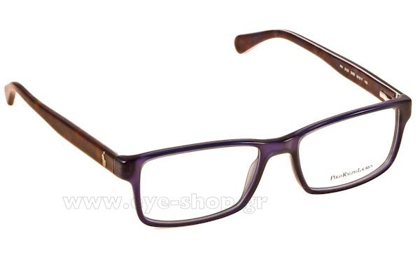 Polo Ralph Lauren 2123 Eyewear