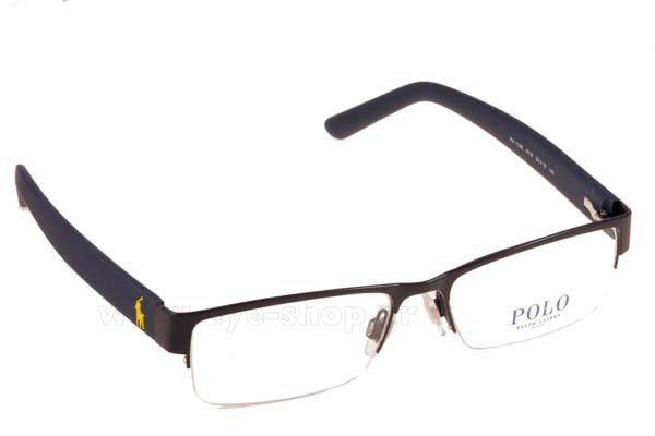Polo Ralph Lauren 1148 Eyewear