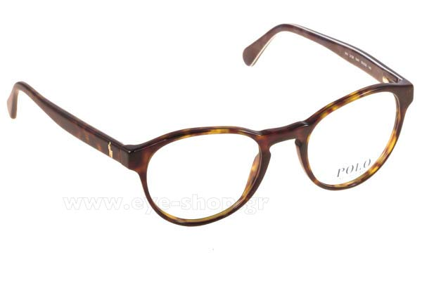 Polo Ralph Lauren 2128 Eyewear