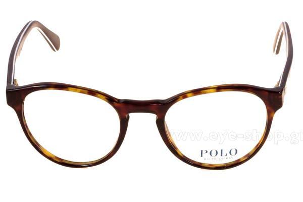 Eyeglasses Polo Ralph Lauren 2128