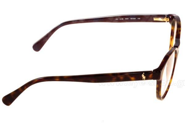 Spectacles Polo Ralph Lauren 2128
