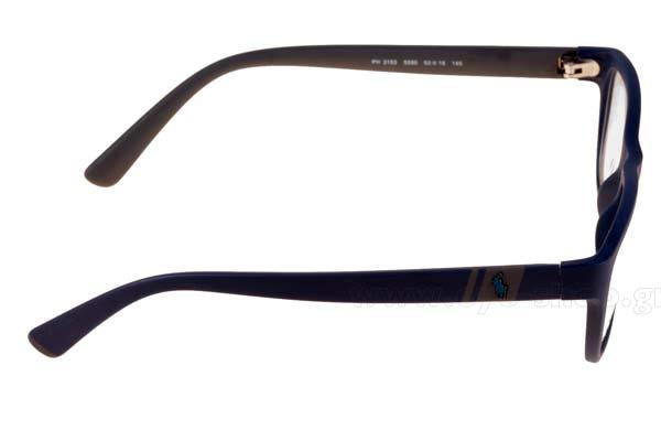 Spectacles Polo Ralph Lauren 2153