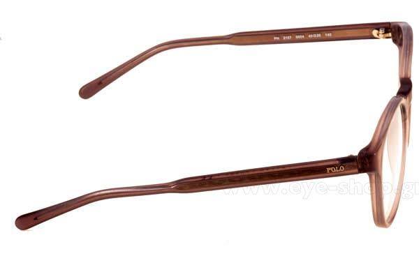 Spectacles Polo Ralph Lauren 2157
