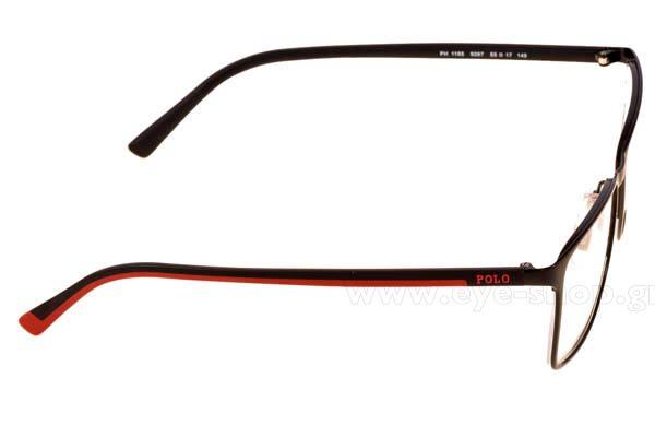 Spectacles Polo Ralph Lauren 1165