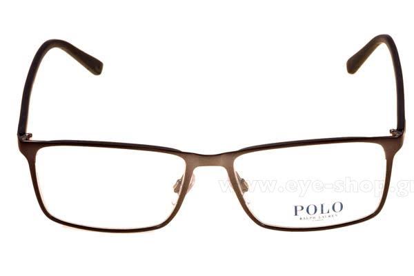 Eyeglasses Polo Ralph Lauren 1165