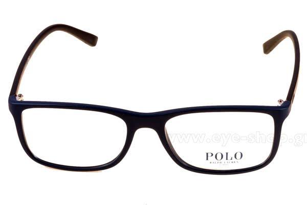 Eyeglasses Polo Ralph Lauren 2162