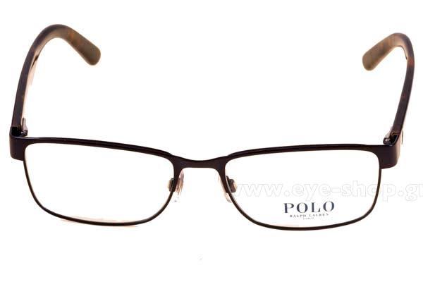 Eyeglasses Polo Ralph Lauren 1157