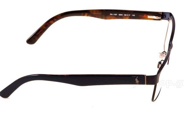 Spectacles Polo Ralph Lauren 1157