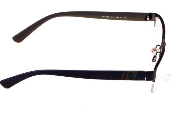 Spectacles Polo Ralph Lauren 1162