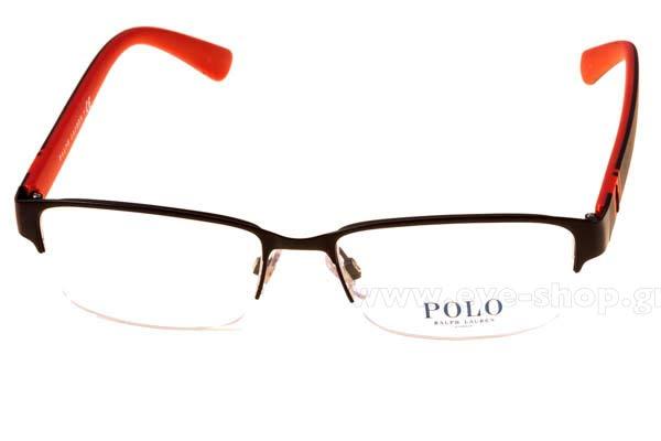 Eyeglasses Polo Ralph Lauren 1162