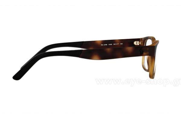 Spectacles Polo Ralph Lauren 2169