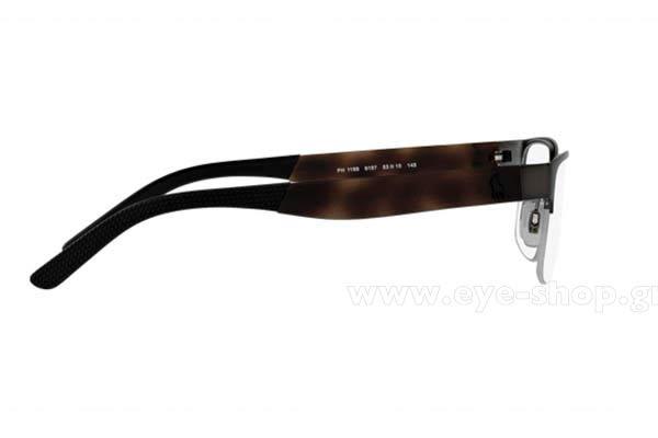 Spectacles Polo Ralph Lauren 1168
