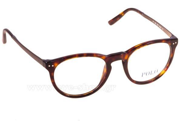 Polo Ralph Lauren 2168 Eyewear