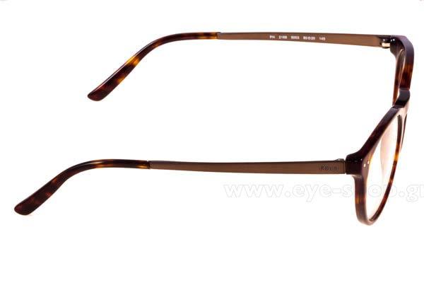 Spectacles Polo Ralph Lauren 2168