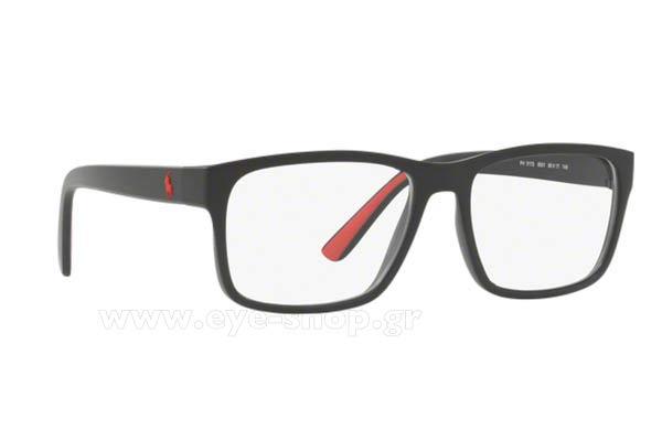 Polo Ralph Lauren 2172 Eyewear