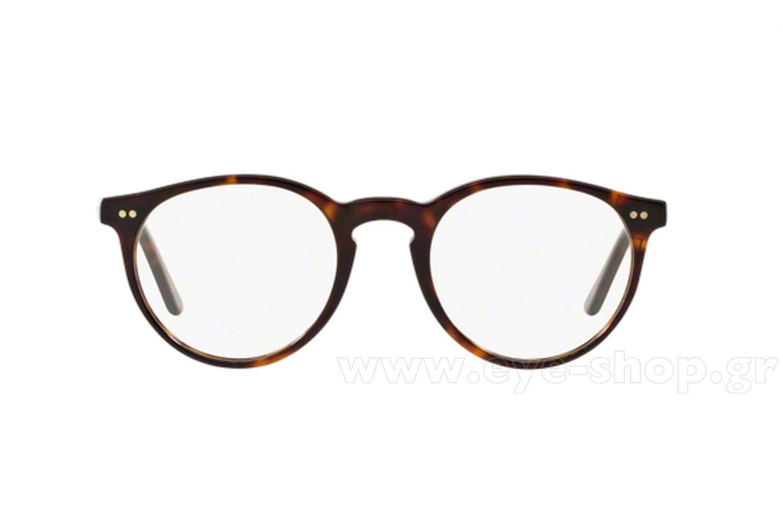 Ralph 5003 2019 48ø Eyewear 2083 Ver1 Polo Lauren Unisex OPZukXi