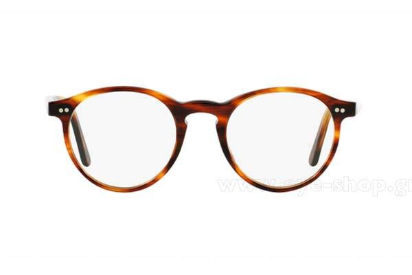 Eyeglasses Polo Ralph Lauren 2083