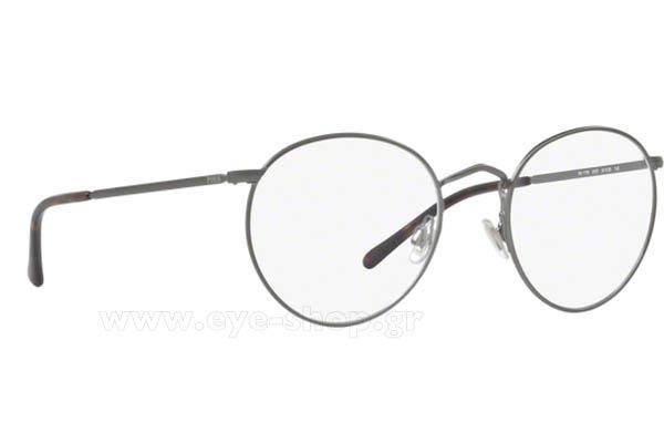Polo Ralph Lauren 1179 Eyewear