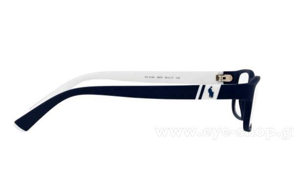 Spectacles Polo Ralph Lauren 2154