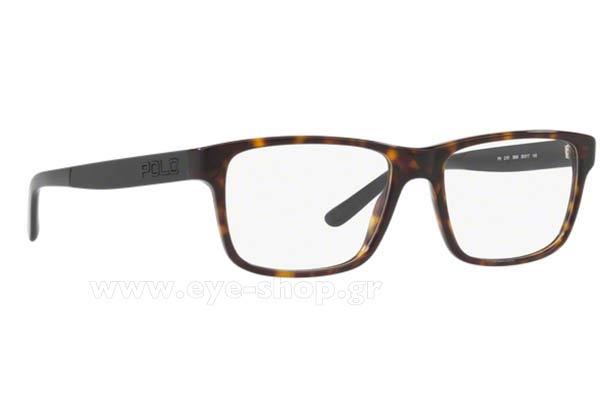 Polo Ralph Lauren 2181 Eyewear