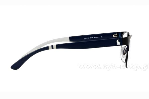 Spectacles Polo Ralph Lauren 1178