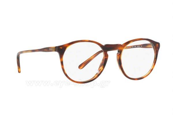 Polo Ralph Lauren 2180 Eyewear