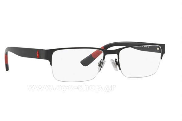 Polo Ralph Lauren 1185 Eyewear