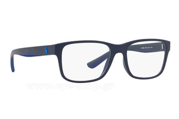 Polo Ralph Lauren 2195 Eyewear