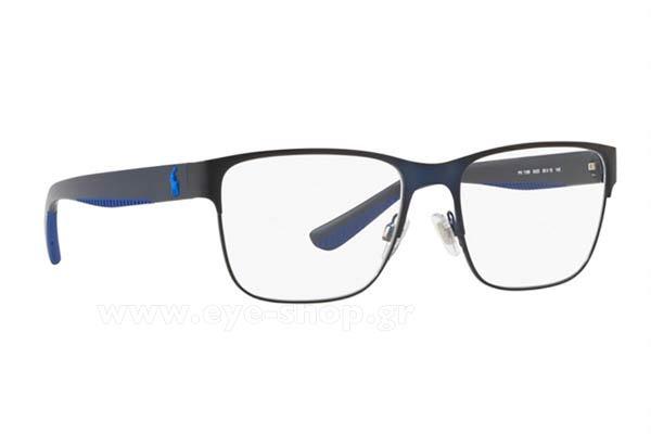 Polo Ralph Lauren 1186 Eyewear