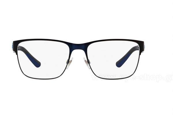 Eyeglasses Polo Ralph Lauren 1186