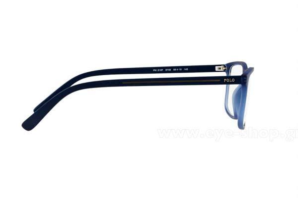 Spectacles Polo Ralph Lauren 2197