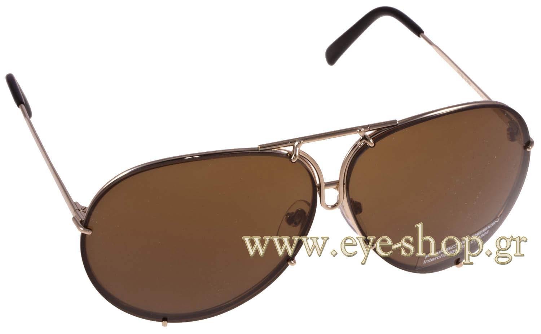 25c65ce89362 Porsche Sunglasses P8478 Replica