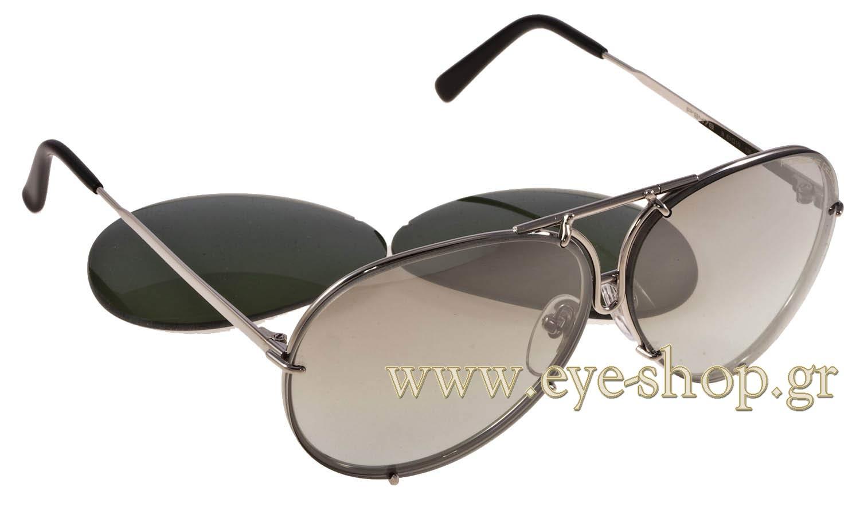 sunglasses porsche design p8478 b intercha 63 men 2018. Black Bedroom Furniture Sets. Home Design Ideas