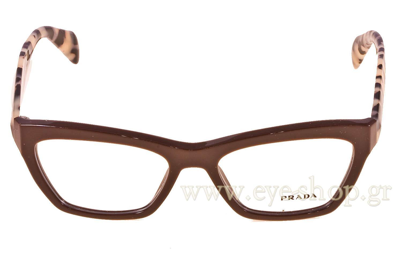 Eyewear Prada 14qv Dho1o1 53 216 Women 2018 Ver1