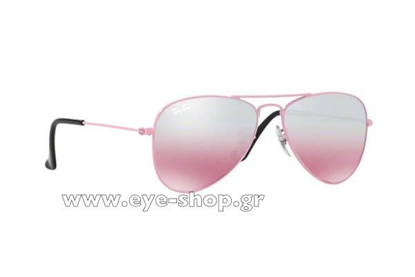 8da42b90b0f clearance ray ban junior 9506s aviator sunglasses directions 21446 9d006